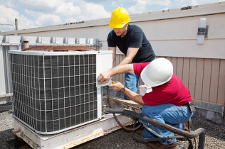 hvac contractors, eugene or